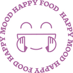 happy food happy mood
