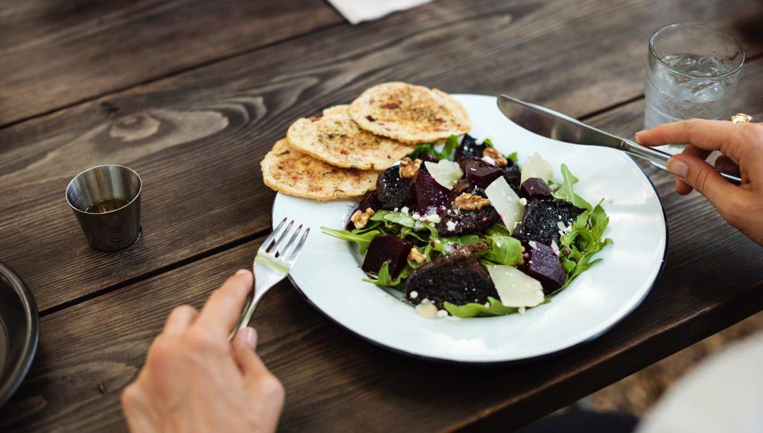 alimenti naturali, digestione